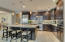 Great Kitchen with High-end Appliances