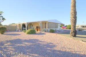 7411 E Bosaga Way, Mesa, AZ 85208