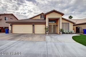 532 N LEOMA Lane, Chandler, AZ 85225