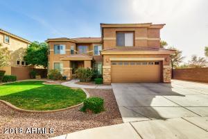 375 W BLUEBIRD Drive, Chandler, AZ 85286