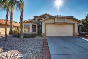 1831 W WILDHORSE Drive, Chandler, AZ 85286