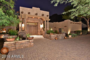 7500 N BLACK ROCK Trail, Paradise Valley, AZ 85253