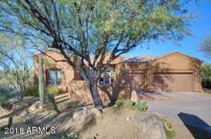 9879 E CHUCKWAGON Lane, Scottsdale, AZ 85262