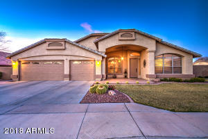 9752 E PANTERA Avenue, Mesa, AZ 85212