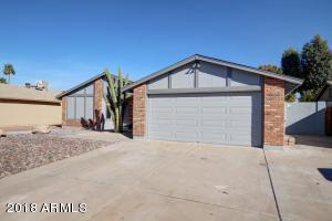 1106 W EL PRADO Road, Chandler, AZ 85224