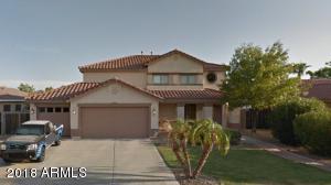 10617 W JESSIE Lane, Peoria, AZ 85383