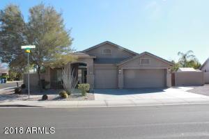 1469 E Carla Vista Drive, Gilbert, AZ 85295