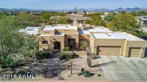 Sonoran Vista community, large lot home