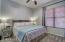 Bedroom 1 / Den