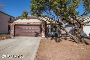 5022 W FAIRVIEW Street, Chandler, AZ 85226