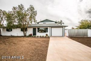 4629 E HANNIBAL Street, Mesa, AZ 85205