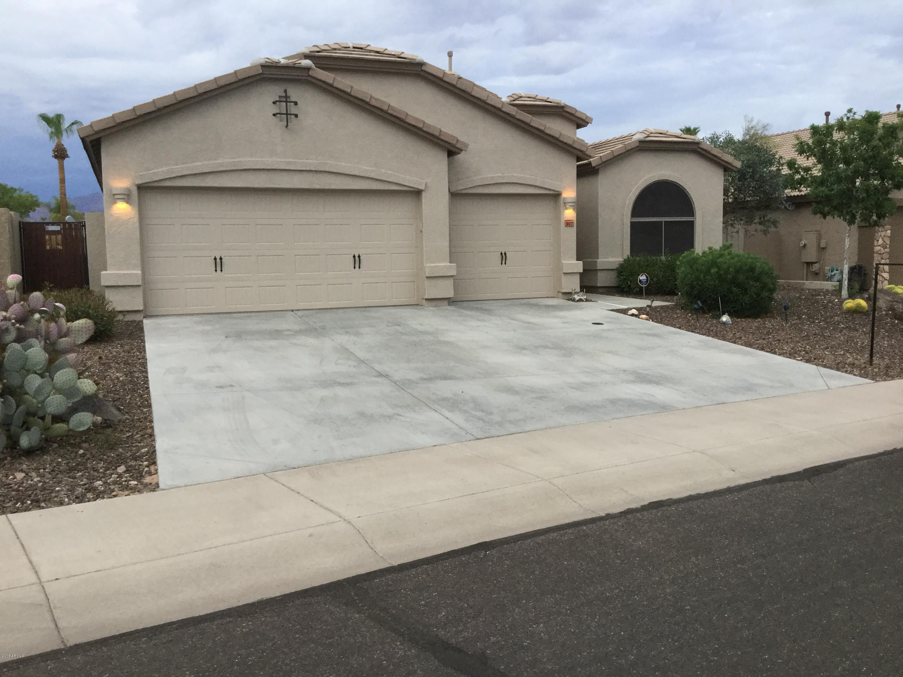Garage Cabinets Apache Junction Az 867 S Del Rio Court Apache Junction Az 85120 The Barker Team