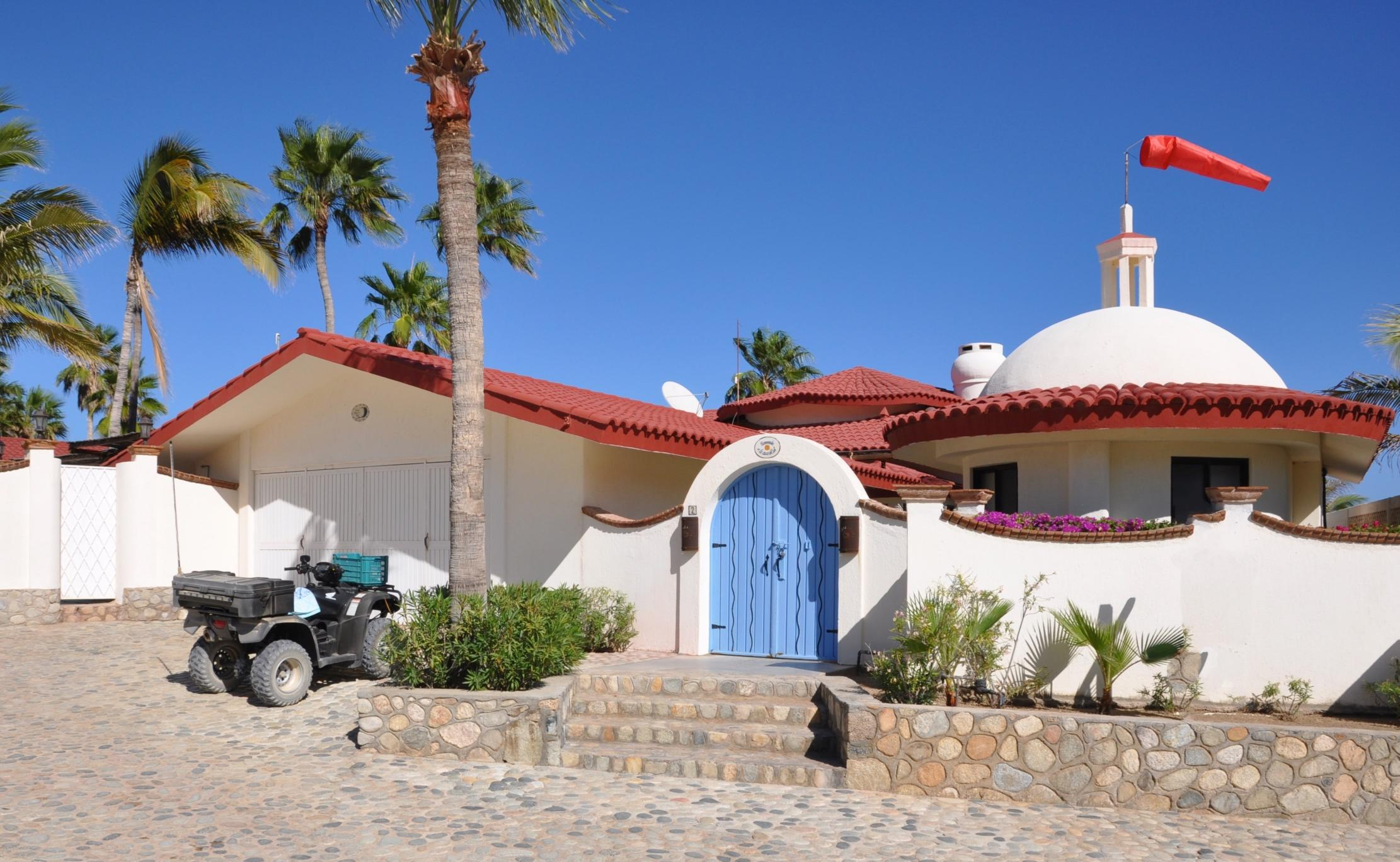 East Garage Uno Latest Cabo San Lucas Mls Property Listings Bajasmart Real Estate
