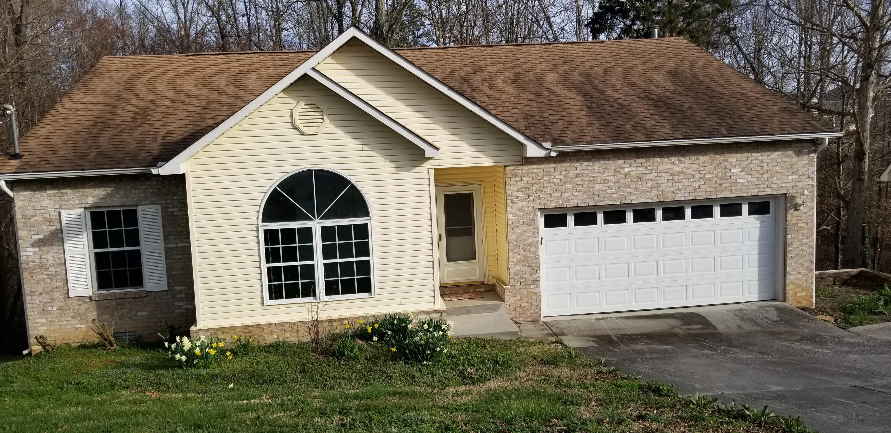 Garage Doors Knoxville 1907 Poplar Hill Rd Knoxville Tn 37922 Randy Susong Realty