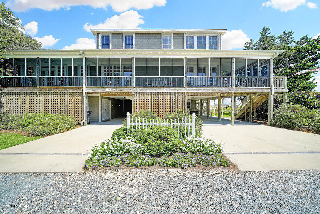 Oak Island Real Estate - Oak Island NC, Vacation NC Beaches