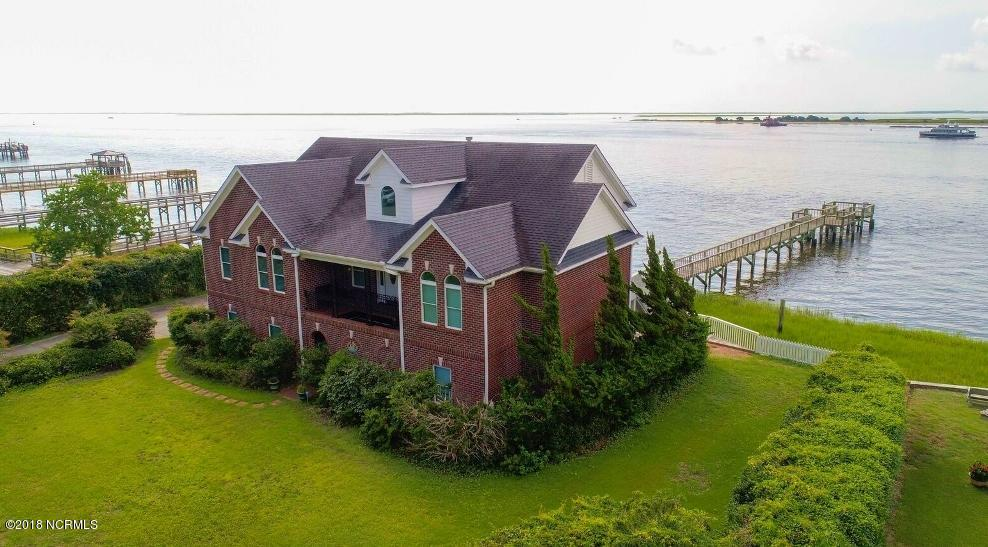 Southport NC Homes For Sale - Southport NC - TownofSouthportNC