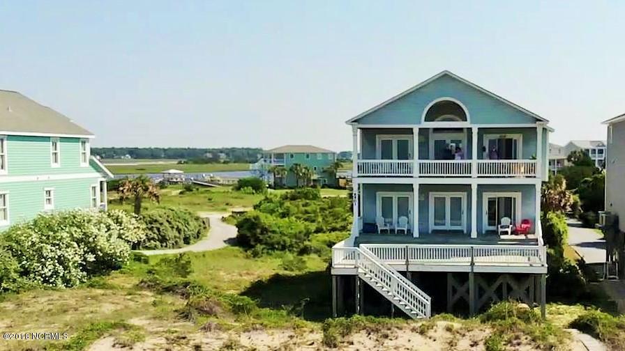 Search Oak Island Real Estate MLS- Oak Island NC, Vacation NC Beaches