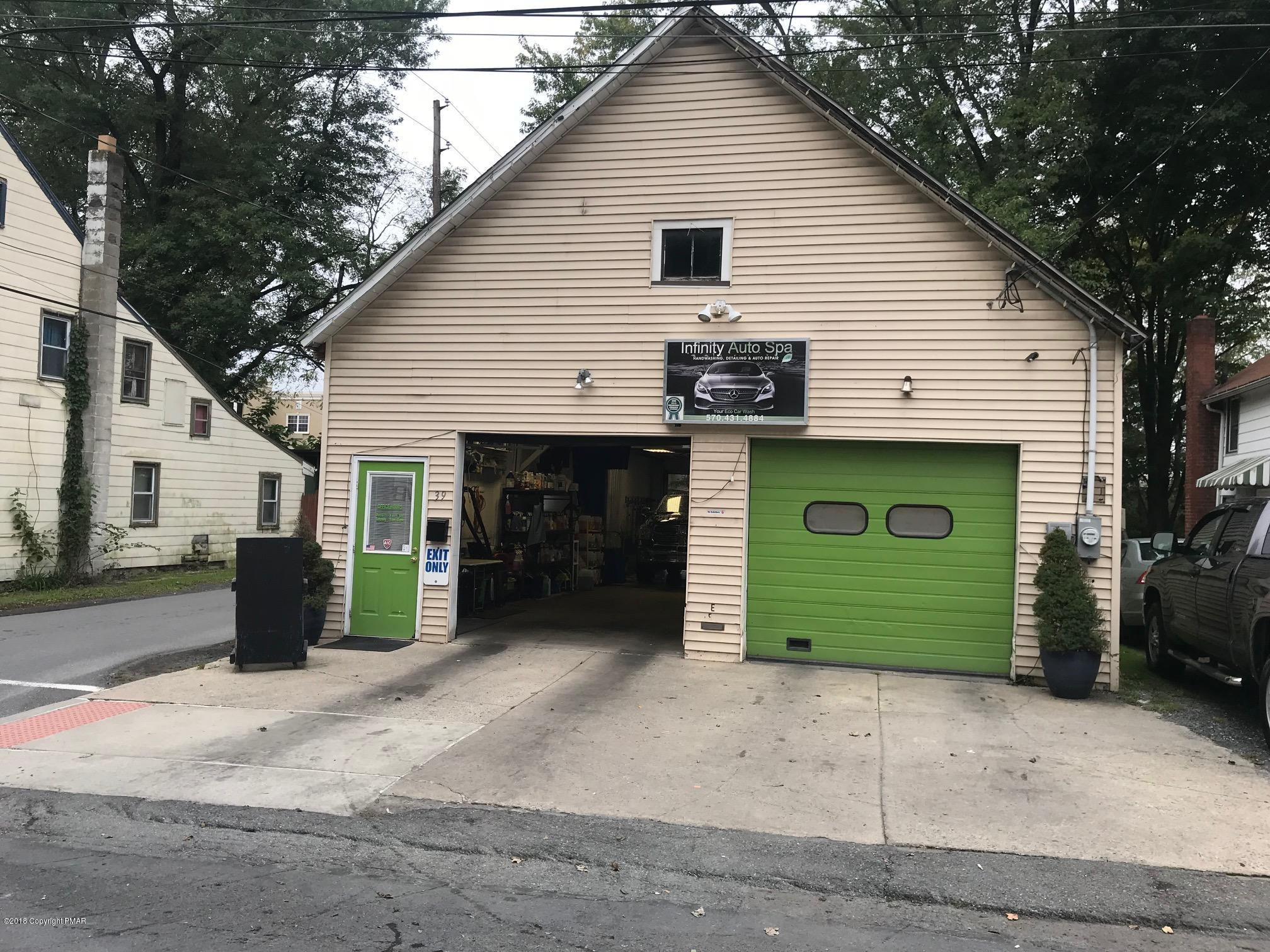 Garage For Rent Easton Pa Search Listing Results Michael Baxter Associates Pocono
