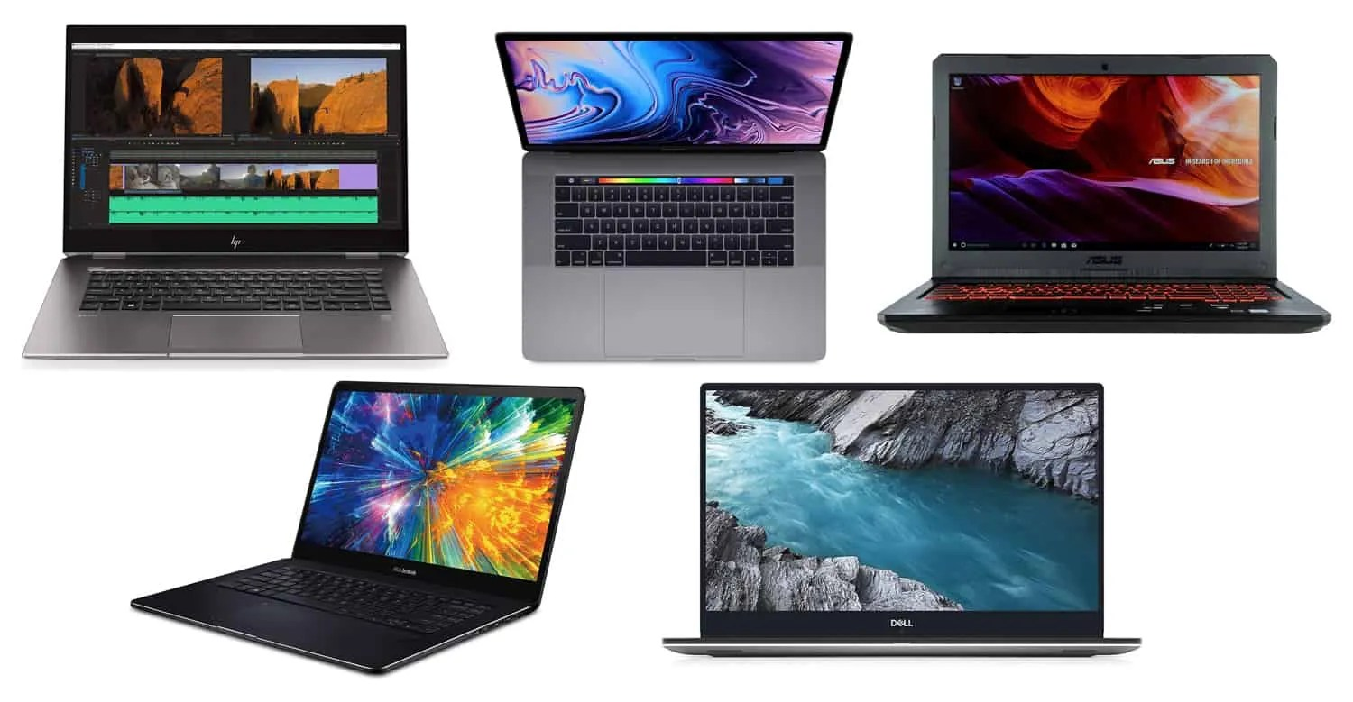 Buy Laptop Adelaide The Best Laptop For Photography Top 6 Photography Laptops In 2019