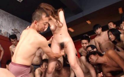 tokyo topless