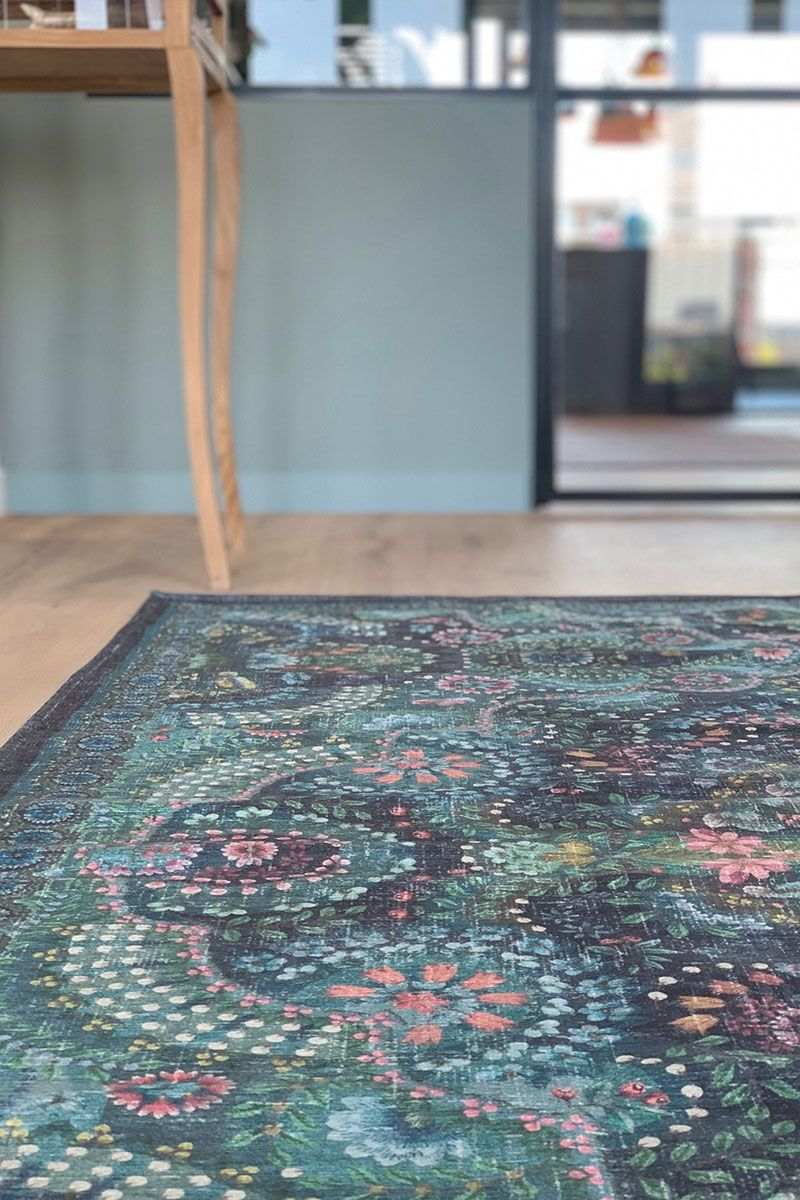 Teppich Discount Pip Studio Carpet Moon Delight By Pip Dark Blue | Pip Studio The Official Website