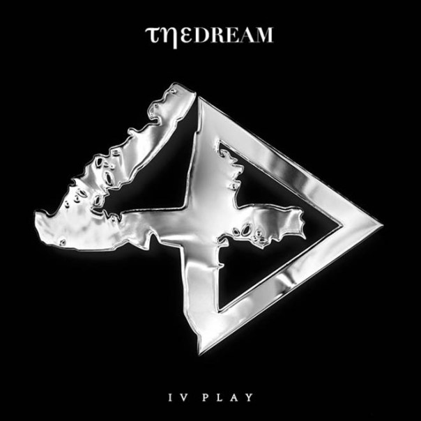 Listen: The-Dream's New Album IV Play, Featuring Beyoncé, Jay-Z, Kelly Rowland, Pusha-T, More