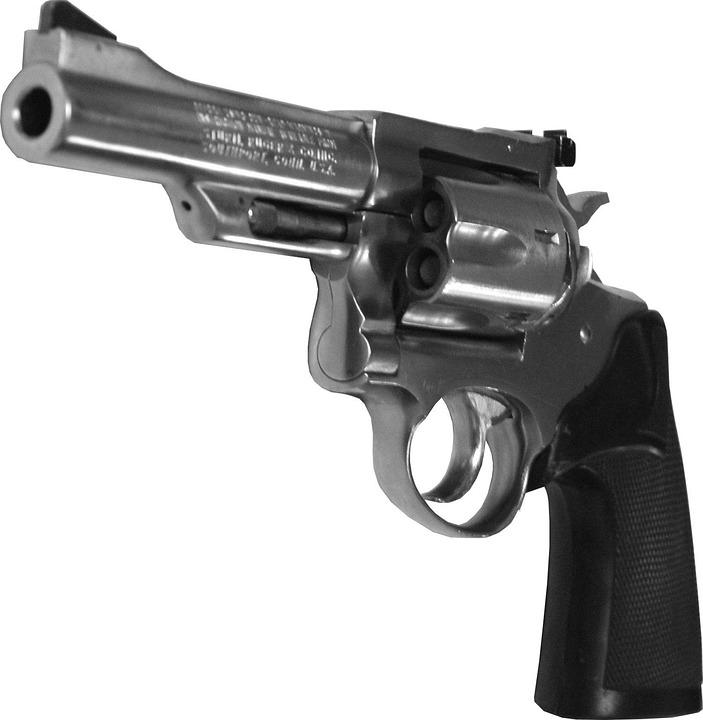 Girl Forest Wallpaper Revolver Guns Firearms 183 Free Photo On Pixabay