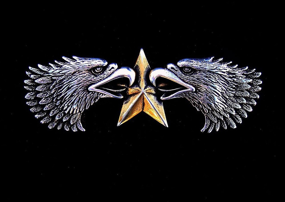 American Flag Wallpaper Hd Emblem Symbol Eagle 183 Free Image On Pixabay