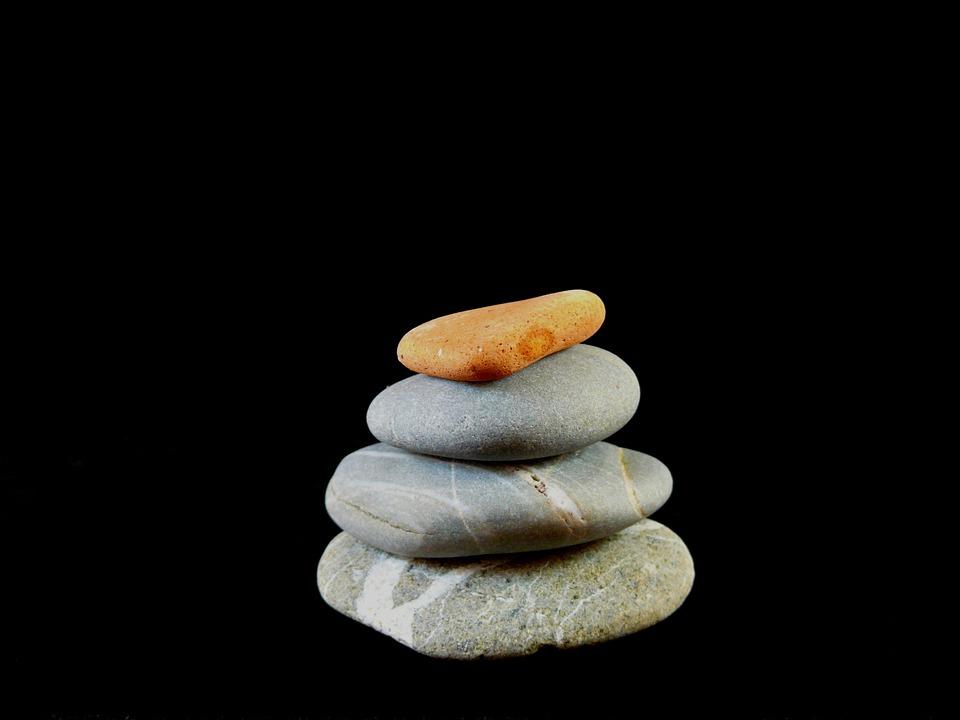 Animation Wallpaper Hd Free Download Free Photo Zen Balance Tranquility Stones Free Image