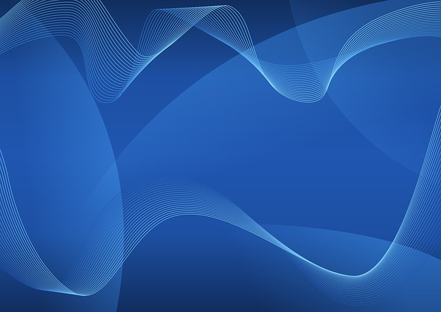 Alone 3d Wallpaper Background Blue Abstract 183 Free Image On Pixabay