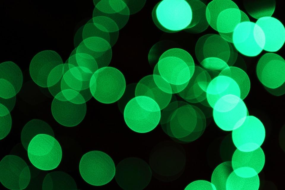 Blue Wallpaper Hd Download Free Illustration Light Lights Circle Circles Free