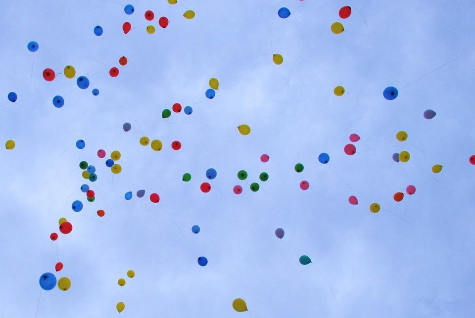 Sky Hd Wallpaper Ballonnen Ballon Kleurrijke 183 Gratis Foto Op Pixabay