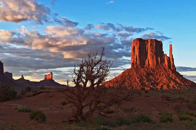Fall Moutains Wallpaper Monument Valley Arizona Usa 183 Free Photo On Pixabay