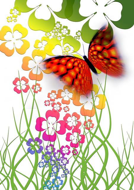Birthday Wallpaper With Quotes Sommerfugl Kl 248 Ver Lykke 183 Gratis Billeder P 229 Pixabay