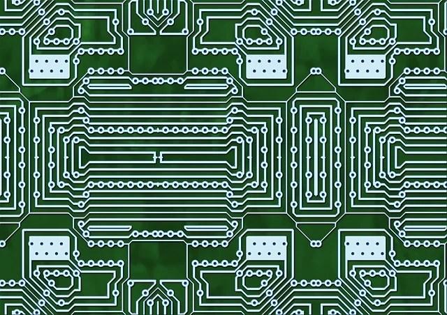 Pattern Iphone 5 Wallpaper Platine Schaltkreise 183 Kostenloses Bild Auf Pixabay