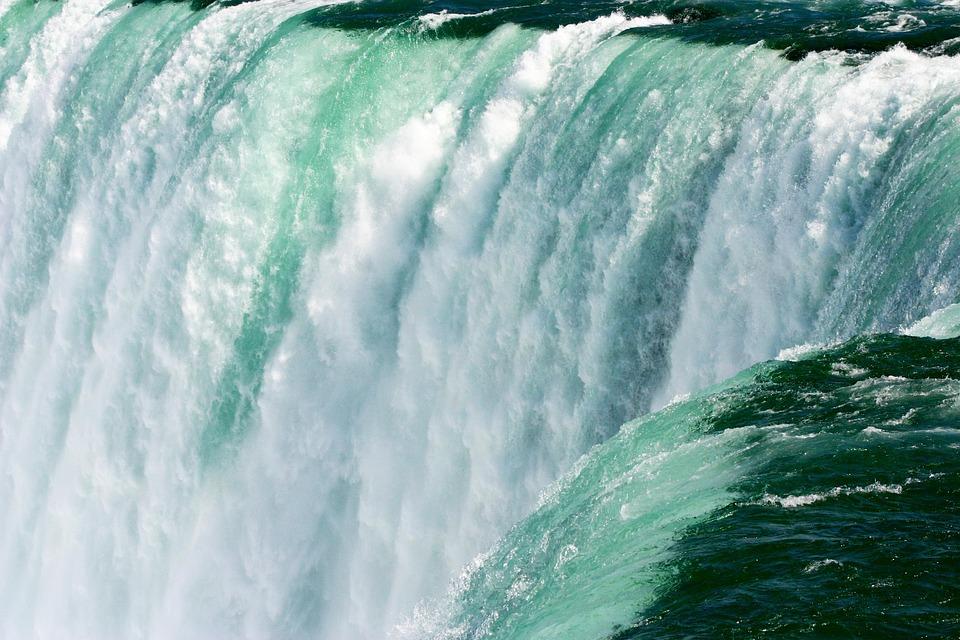 Fall Coffee Wallpaper Free Photo Water Waterfalls Niagara Free Image On