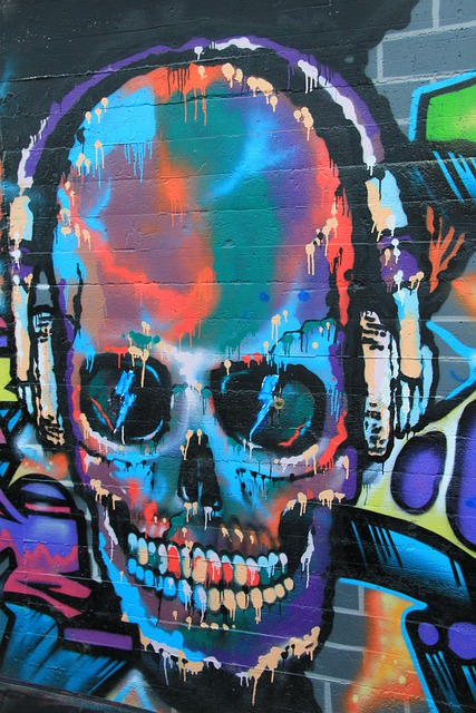 Hd Cool Boy Wallpaper Skull And Crossbones Graffiti Wall 183 Free Photo On Pixabay