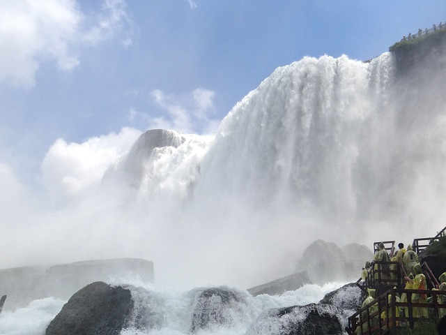 Fall Season Wallpaper Free Niagara Falls 183 Free Photo On Pixabay