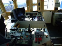 Tugboat On Bridge Captain'S Chair  Free photo on Pixabay