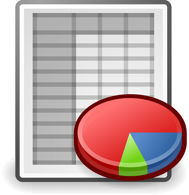 Office Tisch Spreadsheet Excel Table · Free Vector Graphic On Pixabay