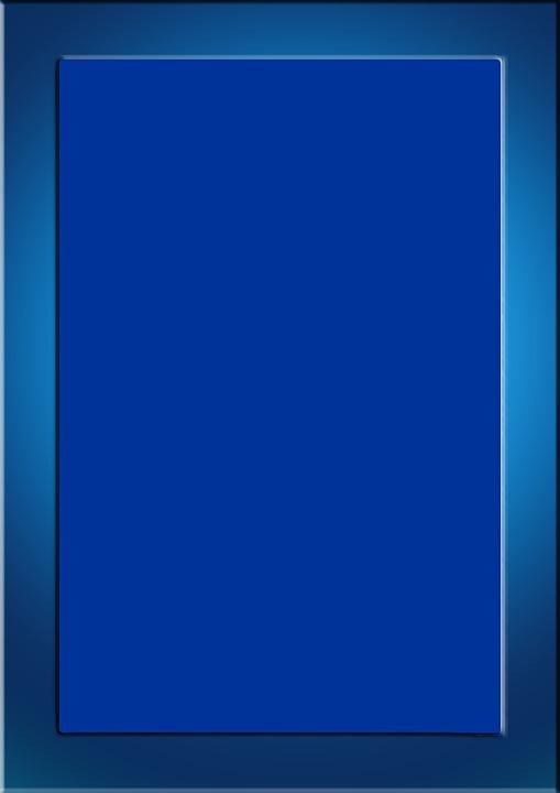 Black And Green Wallpaper Hd Free Illustration Frame Picture Frame Blue Outline