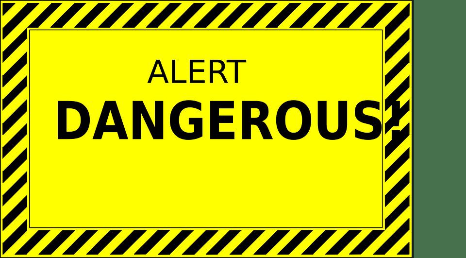 Cute Bengal Cats Wallpaper Danger Alert Warning 183 Free Vector Graphic On Pixabay