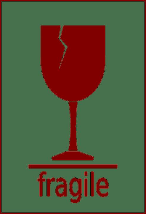 Car Wallpaper Clipart Fragile Glass Broken 183 Free Vector Graphic On Pixabay