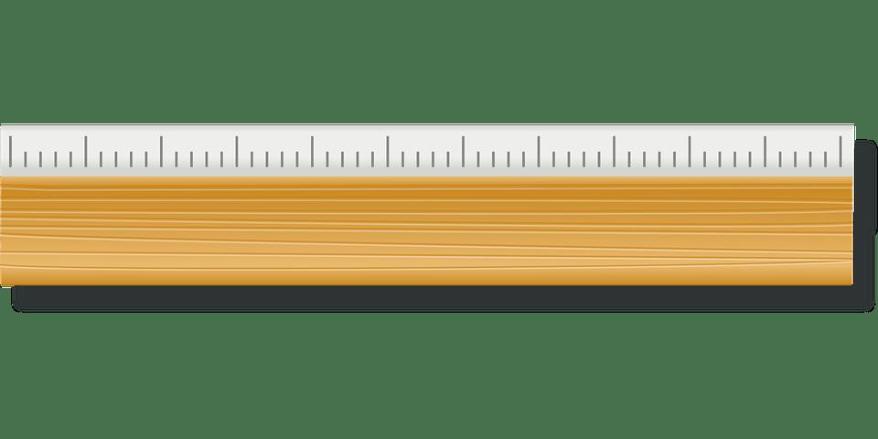 Black Wallpaper Girl Ruler School Length 183 Free Vector Graphic On Pixabay