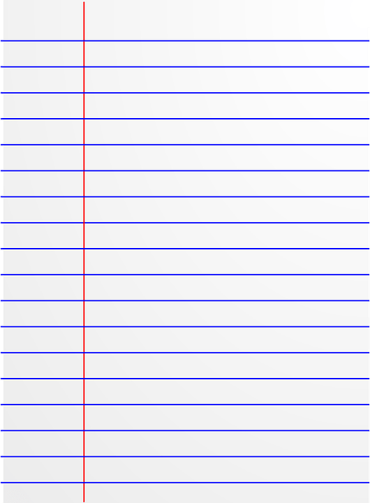 Document Page Text Free Vector Graphic On Pixabay