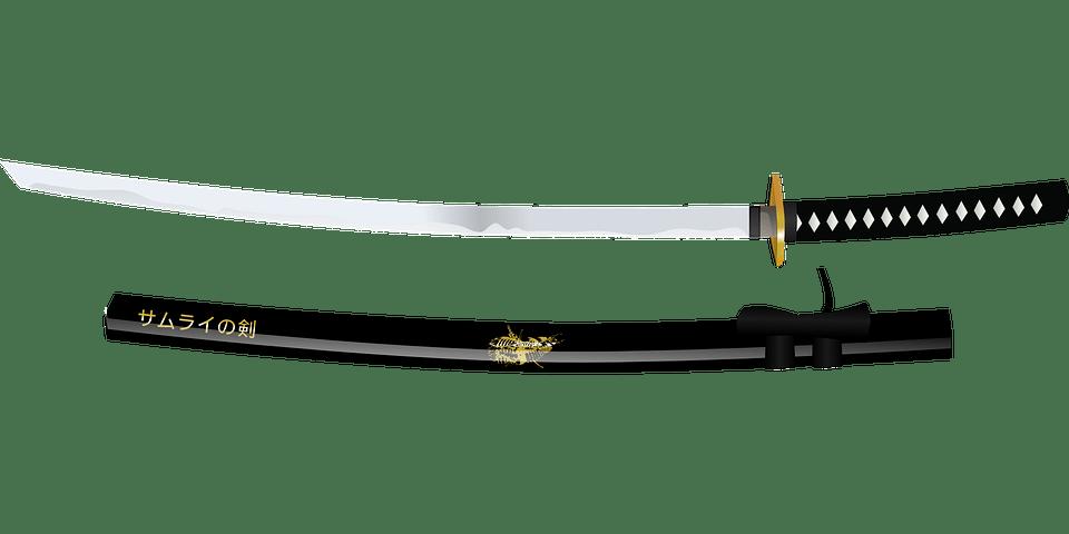 Dark Souls Animated Wallpaper Katana Samurai Japan 183 Free Vector Graphic On Pixabay