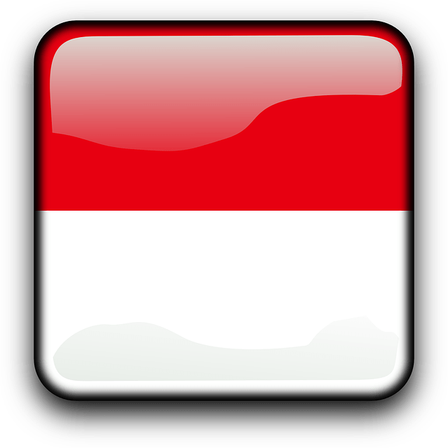 3d Landscape Wallpaper Download Indonesia Flag Country 183 Free Vector Graphic On Pixabay
