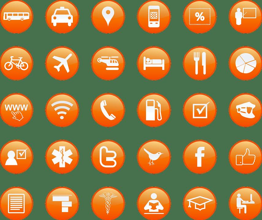 icone cv gratuites png