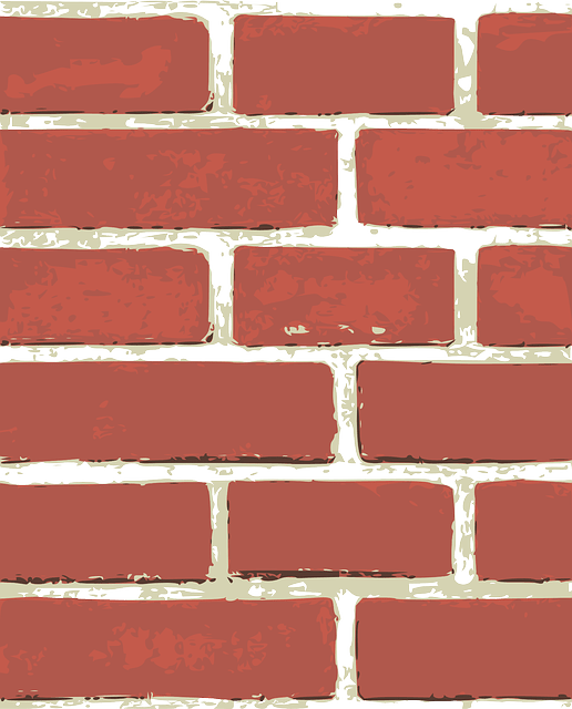 Fall Nature Wallpaper Free Brick Clinker Pattern 183 Free Vector Graphic On Pixabay