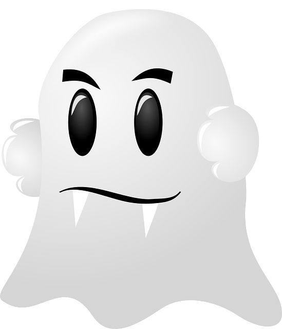 Anime Halloween Wallpaper Ghost White Spooky 183 Free Vector Graphic On Pixabay